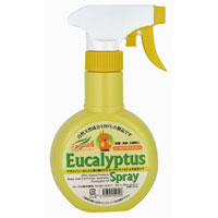 Eucalyptus spray (330 ml)