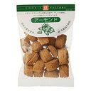 ナチュラルクッキー アーモンド(80g)【エムケイアンドアソシエイツ】