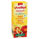 [all products point up to 16 times May 27 23:59 マデ] [April new product] Voelkel 100% organic apple juice (200 ml) [Asplund]