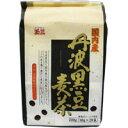 玉三 丹波黒豆麦茶(200g(10g×20袋))【川光商事】