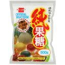 純果糖(500g)【健康フーズ】