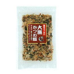 大漁かつお飯(60g)【健康フーズ】