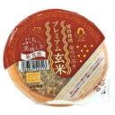 金のいぶき プレミアム玄米ごはん(120g)【おくさま印】