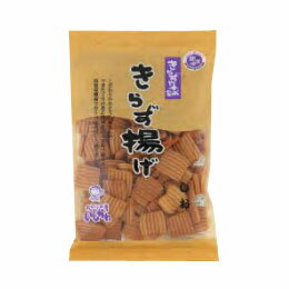 Kirazu and honpo may fried salt natural salt 160 g