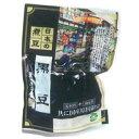 日本の煮豆 黒豆(140g)【ほんぽ】【エントリーでポイント最大8倍 12月31日 23:59マデ】