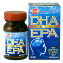 DHA+EPA(60粒)【健康フーズ】