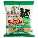 [all products point up to 16 times May 27 23:59 マデ] make noodles seafood for hot water; ramen (78 g) [Sokensha]