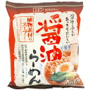 [in an entry point up to 13 times June 20 23:59 マデ] soy sauce ramen (99.5 g) [Sokensha]