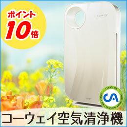 【送料無料】コーウェイ空気清浄機 AP−1008BH【コーウェイ】【いつでもポイント10倍】