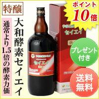 Daiwa enzyme seiei special jyouji 1200 ml
