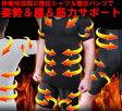 送料無料 背筋矯正 姿勢矯正 スパルタックス加圧メンズTシャツ&スパッツ 2点セット【上下セット】着圧補正下着&ハーフパンツ 筋トレ嫌いな方におすすめ 10P07Feb16