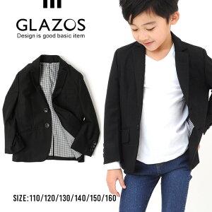 テーラードジャケット ブラック ジュニア フォーマル
