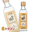 特製ゴールド賀茂鶴 180ml金箔入り 角瓶 清酒 日本酒