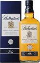 バランタイン ブルーラベル 12年40度 700ml ブレンデットスコッチウイスキー