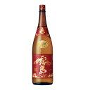 赤霧島 25度 1.8L 霧島酒造 【芋焼酎】1800ml あかきりしま