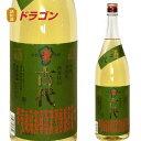 古代 25度 1800ml 麦焼酎 樽貯蔵麦焼酎 老松酒造こだい 1.8L 【お取り寄せ】
