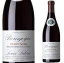 ルイ・ラトゥール・ブルゴーニュ・ピノ・ノワール 750ML 赤ワイン【フランス】【アサヒ】