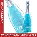 プラチナム フレグランス No.7 パイナップル&ココナッツ 750ml【スペイン】スパークリングワイン