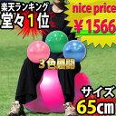 バランスボール 65 cm トレーニング で 全身 腹筋 に 効果