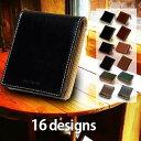 二つ折り財布 折り財布 メンズ ブランド 本革 牛革 レザー box型 小銭入れあり 送料無料軽量 コンパクト 多収納 パギフト プレゼント