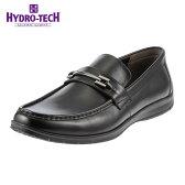 [入荷次第発送][ハイドロテック ウルトラライト] HYDRO-TECH HD1317 メンズ   ドライビングシューズ   軽量 軽い   本革 上質   ブランド 人気   ブラック05P03Dec16