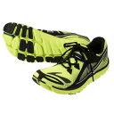 [ブルックス] BROOKS MEN PUREDRIFT (725) 1101411D725 メンズ | ランニングシューズ | ジョギング トレーニング | 軽量 薄型 | ブランド 人気 | イエロー