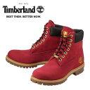 [ティンバーランド] Timberland TIMB A1HRO メンズ | ショートブーツ | 6インチ プレミアム | ミドル丈 カジュアルブーツ | 大き...