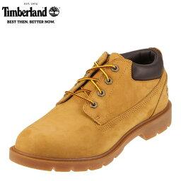 [ティンバーランド] Timberland TIMB 39581 メンズ | オックスフォードシューズ レースアップブーツ | 編み上げ BasicOxford | ヌバックレザー 耐久性 | 大きいサイズ対応 28.0cm | イエロー★お取り寄せ★