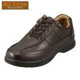 [バイオフィッター ベーシックフォーメン] Bio Fitter BF-2907 メンズ|メンズカジュアルシューズ|多機能|4E 幅広|定番 人気|ダークブラウン05P03Dec16