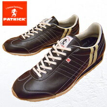 ≫ ladies sneaker leather where it is sent 3-5 days later to after PATRICK Patrick sneakers Lady's PAMIR Pamirs BLK black ≪ order