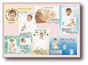 【出産報告はがき リピート 出産報告ハガキ 作成 印刷 (30枚)】 RepeatS 表示価格は30枚の料金です。 10枚単位での追加注文もOKで..