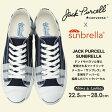 CONVERSE JACK PURCELL SUNBRELLAコンバース ジャックパーセル サンブレラローカット メンズ レディース スニーカー キャンバス ネイビー ストライプ コラボ22.5cm~28.0cm
