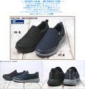 【激安!】スケッチャーズ 52885 NVY・紺、BBK・黒の2色 メンズ SKECHERS KULOW - WHITEWATER スリップオンシューズ スニーカー 靴 25-29cm