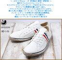 【送料無料!】スピングルムーブ SPM-168(SPM168) 180 トリコロール SPINGLE MOVE レディース&メンズ用 シューズ スニーカー 靴 XS-XL