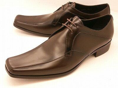 【即日発送可能】 キャサリンハムネット 靴 紳士靴  KATHARINE HAMNETT 3948(ダークブラウン)