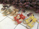 No. 812 Calzanor (カルザノール) espadrille sandals SERRAJE (suede cloth /T strap wedge sole sandals) [smtb-KD]