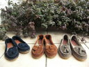 [SALE 20%OFF] GAIMO (ガイモ) LIRIO SERRAJE moccasins slip-on shoes [smtb-KD] 10P11Jun13