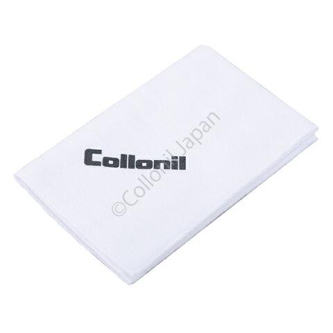 コロニル ポリッシングクロス ウエス テレンプ Collonil 乾拭き・クリーム塗布などに使える多用途コットン製クロス レザーケア用品 靴ケア用品
