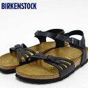 ショッピングBIRKENSTOCK BIRKENSTOCK(ビルケンシュトック) Bali(バリ)085043(ビルコフロー/ブラック)ドイツ生まれの快適サンダル「靴」