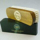 高級仕上げ用山羊毛ブラシ(ドイツ製)「Collonil コロニル」1909ファインポリッシングブラシ靴 シューズ