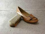 质量良好的鞋用刷子(德国制造)【Columbus 哥伦布】German刷子#2质量良好的马毛刷子鞋鞋10P30Nov14[良質な靴用ブラシ(ドイツ製)【Columbus コロンブス】ジャーマンブラシ♯2 良質な馬毛ブラシ靴 シューズ10P30Nov1