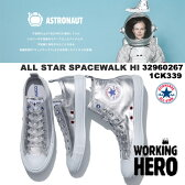 CONVERSE コンバース CHUCK TAYLOR チャックテイラー ALL STAR SPACEWALK HI 1ck399