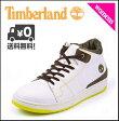 ティンバーランド レディース スニーカー ブーツ 限定 イテザ チャッカ Timberland ITEZA CHUKKA 6050A ホワイト/グリーンカモ