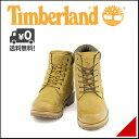 ティンバーランド メンズ ブーツ 防水 防滑 雨 雪 靴 アースキーパーズラグドウォータプルーフプレーントゥブーツ Timberland EARTHKEEPERS RUGGED WATERPROOF PT BOOT 3353A バーンウィート