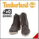 ティンバーランド メンズ 6インチ プレミアム ブーツ 防水 雨 雪 靴 カジュアル アウトドア Timberland 6inch PREMIUM BOOT A114V ブラックヌバック