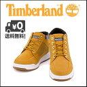 ティンバーランド メンズ ハイカット スニーカー ブーツ 限定 ブリットン MT チャッカ Timberland BRIDGTON MT CHUKKA TB06205B ウィート