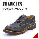 CHARKIES(チャーキーズ) メンズ カジュアルシューズ...