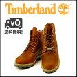 ティンバーランド メンズ ブーツ 6インチ プレミアムブーツ Timberland 6inch PREMIUM BOOTS 6558A グレイズドジンジャー【メンズバーゲン】