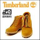 ティンバーランド メンズ ブーツ プレミアム ジップチャッカ 3WAY Timberland PREMIUM ZIP CHUKKA 6616A ウィート/レトロウールリッチ【バーゲン】