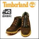 ティンバーランド メンズ ブーツ プレミアム ジップチャッカ 3WAY Timberland PREMIUM ZIP CHUKKA 6617A レッドブリア/ナチュラルウールリッチ【バーゲン】